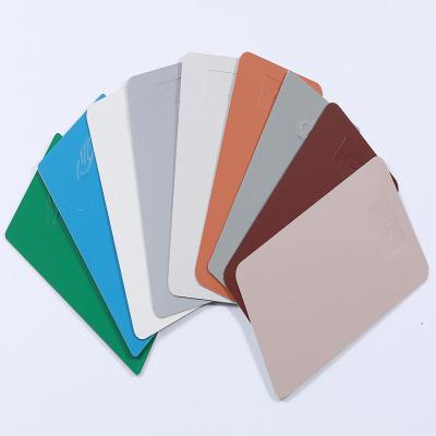 Color coated steel coil/ sheet used for household appliance